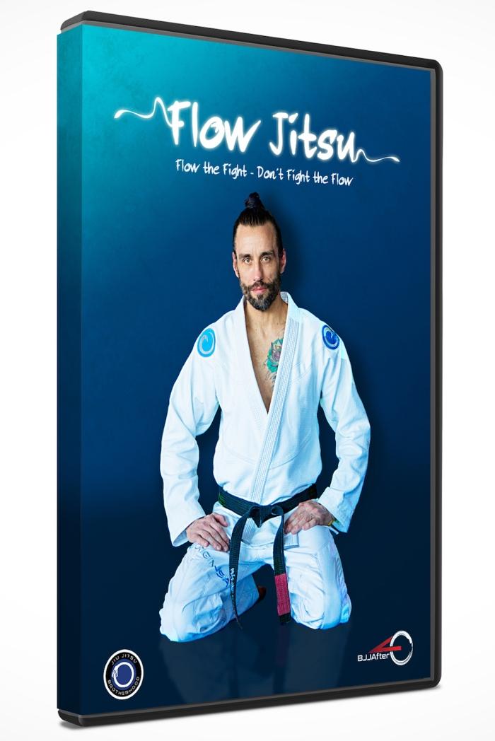 flow jitsu 3D Cover